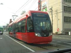 高岡LRT