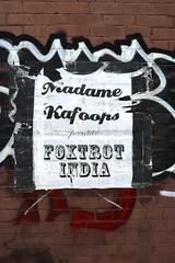 Foxtrot India