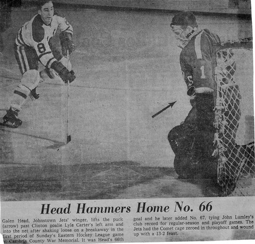 """Head Hammers Home #66"""