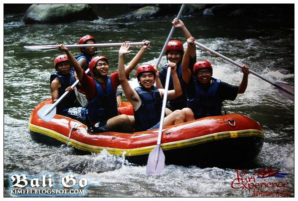 7-Water Rafting