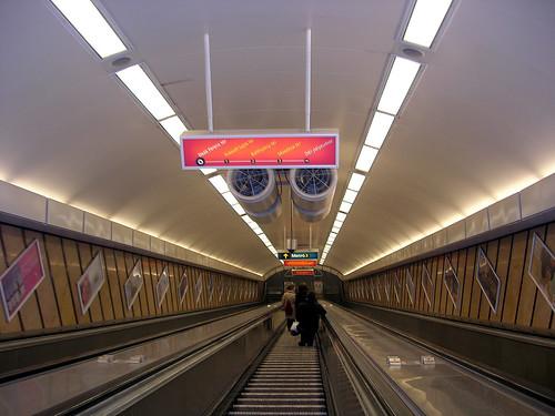 Subway, Budapest