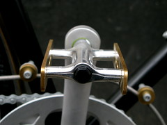 Sögreni Bicycle Pedal