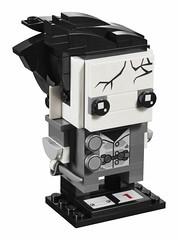 LEGO BrickHeadz 41594 Captain Armando Salazar (hello_bricks) Tags: toyfair toy toys lego brickheadz jacksparrow salazar pirates pirate piratesdescaraibes piratesofthecarribean potc