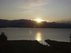 sunrise 8/31/09