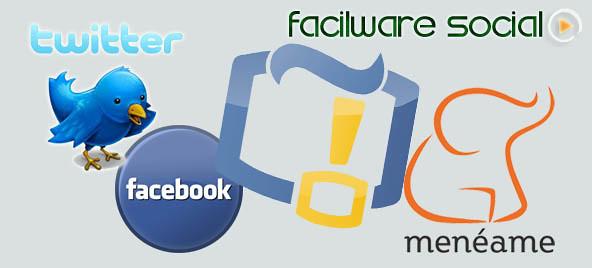 facilware social