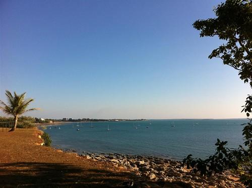 Fannie Bay 1