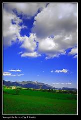 Montagut (La Garrotxa) ( Pere Soler) Tags: sky clouds landscape girona explore 1020mm montagut naturesfinest lagarrotxa allrightsreserved diamondclassphotographer flickrdiamond braid44 theperfectphotographer peresoler