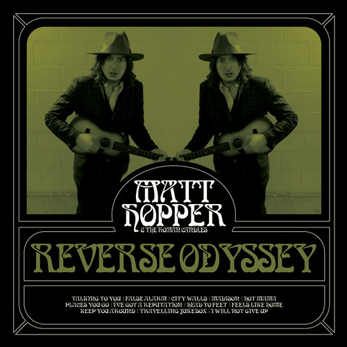 Reverse-Odyssey