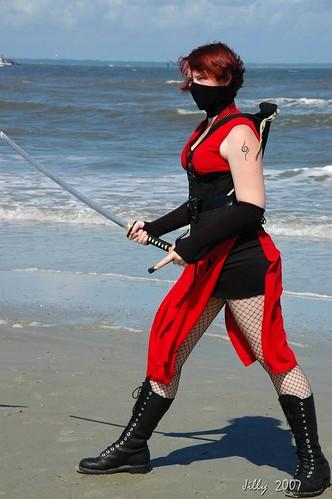 naruto tattoo. ninja. pirate fest