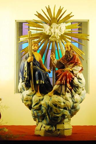 bohol religious icons