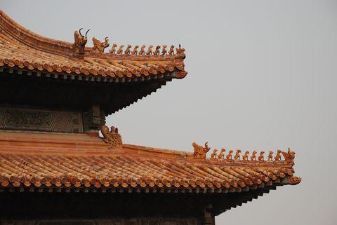 Pekin - Cite Interdite & Tienanmen (26) [480]