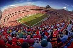 Arrow Head Stadium (Kansas City) (Elwood Photo) Tags: green wisconsin bay football nebraska nfl injury packers kansascity missouri lincoln greenbay kansas elwood chiefs greenbaypackers brettfavre staduim yourfavorites hickman kansascitychiefs larryjohnson nationalfootballleague elwoodphoto elwoodphotocom4027707458