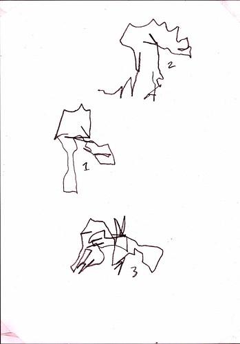 Lines inside hand