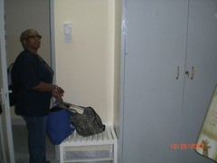 BJ's room