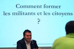 Journée Néthique #2 / Cité des Sciences, Les Humains Associés (Vincent Ducrey)