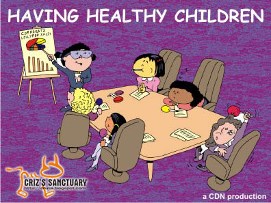 CHILDRENHEALTH