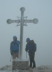 Cima Carega (lepustimidus) Tags: mountain cold ice montagna freddo ghiaccio cimacarega