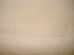 Canvas texture (allispossible.org.uk) Tags: brown white texture design graphic natural background cream pale canvas textile cotton woven cloth crease wrinkle creamy wrinkled muslin fibre creased fibres