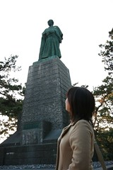 Myself 01 -- Katsurahama 03