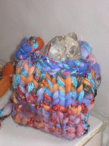 Special Crystal Light Bag for Boy!
