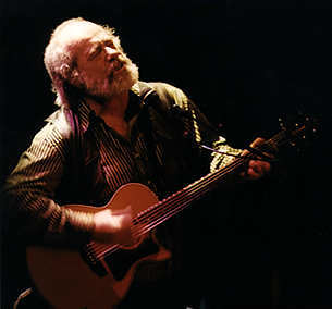 Robert Hunter - Grateful Dead lyricist extraor...
