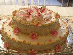 Birthday Cake (Gldnkey7) Tags: flower cake kids children birthdaycake sweets kidscake childrencake