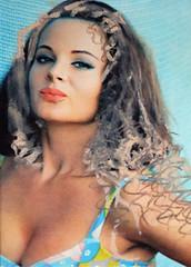 Mamma Masterpiece. (kekyrex) Tags: girls portraits women models vixens 1960s