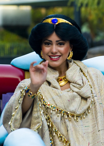 princess jasmine disneyland. Disney Princess Jasmine