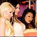 Tera Patrick, Lucy Lee, Nikki Benz @ AVN Expo 2006, Las Vegas