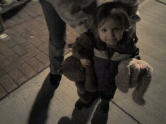 Charlotte on Mass Ave (alist) Tags: kid alist robison charlottelasky cassiecleverly alicerobison ajrobison