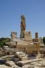 Monument naval (Nice), àgora de Cirene