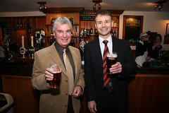 IMG_6023 (ChrisBrookesPhotography.co.uk) Tags: uk chris people beer price training photography corporate frost do quality centre ken event richard brewery gathering technician retired occasion retirement brookes wolverhampton occassion marstons bankss httpwwwchrisbrookesphotographycouk