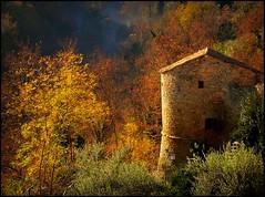 il torrione (rossolev) Tags: italy tower torre monumento best paesaggio castelli abruzzo borghi lanciano frentania roccasangiovanni