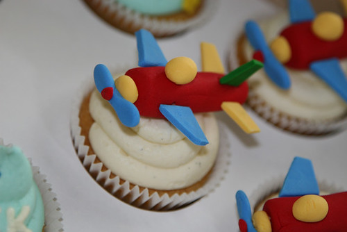 Aviator Cuppies