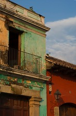 Antigua Potluck