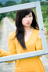 Eve (AehoHikaruki) Tags: portrait people girl beautiful asian nice interesting asia evelyn photos sweet album great chinese taiwan olympus taipei lovely  e1      bestportraitsaoi