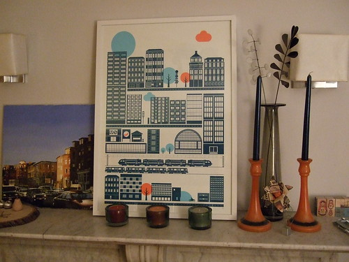 Robert Hanson Print