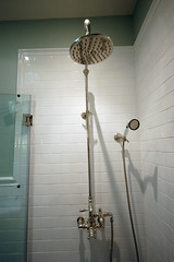 ExposedShower