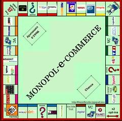 Monopoly e-ccommerce, Daniel Broche, CC