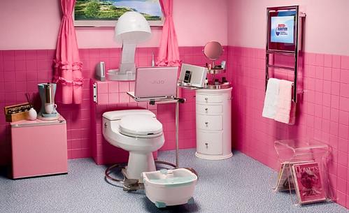 El cuarto de baño de mis sueños | Sólo otro blog infame