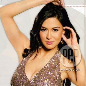 Mrian Rivera landed another big role in Dyesebel, After Marimar hits superstardom