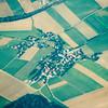 BV850 Waitzendorf-Siedlung Austria (listentoreason) Tags: industry canon geotagged austria town österreich europe technology scenic engineering places agriculture urbanplanning aerialphotograph oesterreich ef28135mmf3556isusm score20