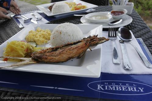 Hotel Kimberley, Tagaytay-7