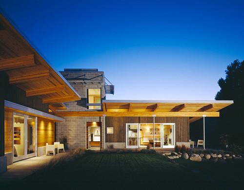 Modern House Exterior Design,exterior-design, Minimalist house, house exterior, house design, modern house