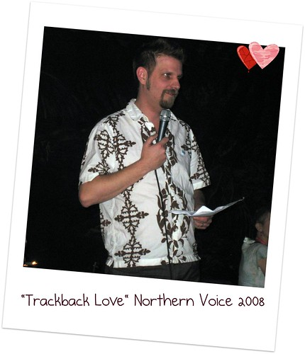 Scott Reads RSS Poetry