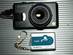 LX2 & Genie III