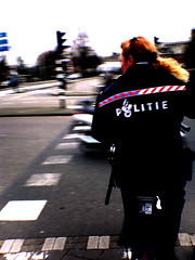 Bike Babe, Amsterd@m Style (AmsterSam - The Wicked Reflectah) Tags: holland netherlands beautiful amsterdam europe wicked 2008 lifeisgood s700i carpediem waterreflections winterspring mobilephonecam amstersam reflectah amsterdamthebestcityintheworld checkoutmywebsitewwwamstersamcom s700isonyericssonmobilephonecam wickedreflections puddlepictures s700isonyericsson thewickedreflectah amstersmthewickedreflectah
