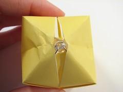Electric Origami