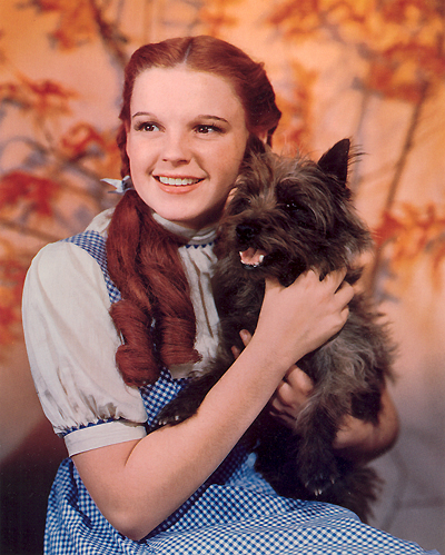 Populist Dorothy