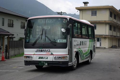 バス|無料写真素材
